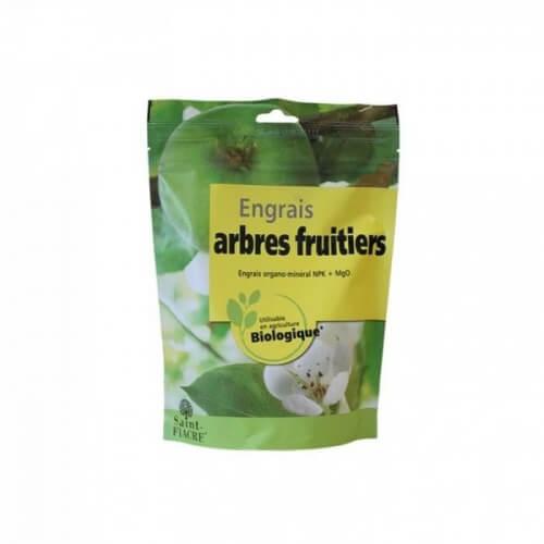 Engrais pour arbres fruitiers - 500 g